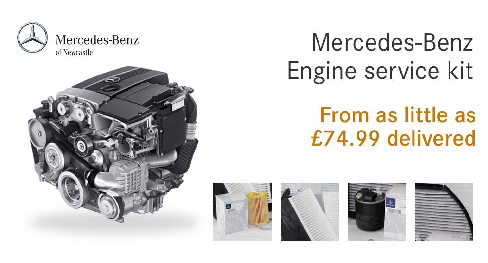 Mercedes and Smart Newcastle | eBay Shops