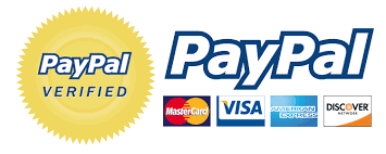 Paypal verified image