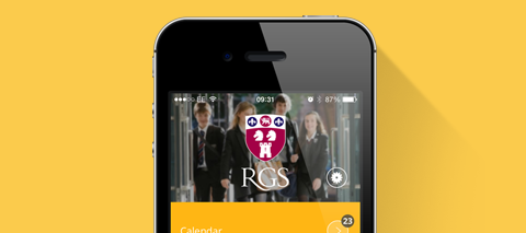 Innovative New App Creates a New Way for Schools to Organise